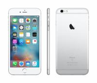 "Смартфон Apple MKUE2RU/A iPhone 6s Plus 128Gb серебристый моноблок 3G 4G 5.5"" 1080x1920 iPhone iOS 9 12Mpix WiFi BT GSM900/1800 GSM1900 TouchSc MP3 A-GPS"