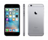 "Смартфон Apple MKQT2RU/A iPhone 6s 128Gb серый моноблок 3G 4G 1Sim 4.7"" 750x1334 iPhone iOS 9 12Mpix WiFi GSM900/1800 GSM1900 TouchSc MP3 A-GPS"