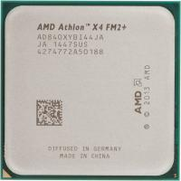 Процессор AMD Athlon X4 840 FM2+ (AD840XYBJABOX) (3.1GHz/5000MHz) Box