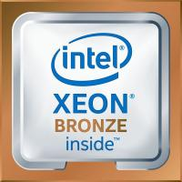 Процессор Intel Xeon Bronze 3104 LGA 3647 8.75Mb 1.7Ghz (CD8067303562000S R3GM)