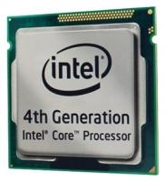 Процессор Intel Core i3 4170 Soc-1150 (3.7GHz/Intel HD Graphics 4400) OEM