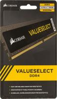 Память DDR4 16Gb 2666MHz Corsair CMV16GX4M1A2666C18 RTL PC4-19200 CL18 DIMM 288-pin 1.2В