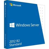 Операционная система Microsoft Windows Server 2012 Std R2 64 bit Rus BOX (P73-06055)