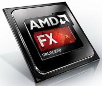 Процессор AMD FX 9370 AM3+ (FD9370FHHKWOF) (4.4GHz/5200MHz) Box