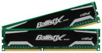Память DDR3 2x8Gb 1600MHz Crucial BLS2CP8G3D1609DS1S00CEU RTL PC3-12800 CL9 DIMM 240-pin 1.5В kit