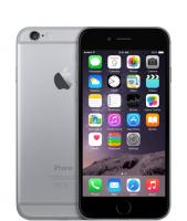 "Смартфон Apple MG472RU/A iPhone 6 16Gb серый моноблок 3G 4G 4.7"" 750x1334 iPhone iOS 8 8Mpix WiFi BT GSM900/1800 GSM1900 TouchSc MP3 A-GPS"