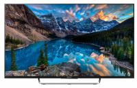 "Телевизор LED Sony 50"" KDL50W808CBR2 BRAVIA черный/серебристый/FULL HD/1000Hz/DVB-T/DVB-T2/DVB-C/DVB-S/DVB-S2/3D/USB/WiFi/Smart TV (RUS)"